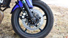 Prueba Yamaha FZ6 Fazer S2 26