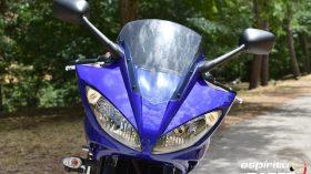 Prueba Yamaha FZ6 Fazer S2 30