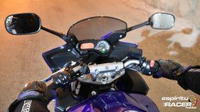Prueba Yamaha FZ6 Fazer S2 34