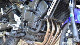 Prueba Yamaha FZ6 Fazer S2 39