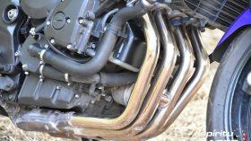 Prueba Yamaha FZ6 Fazer S2 41