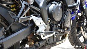 Prueba Yamaha FZ6 Fazer S2 43