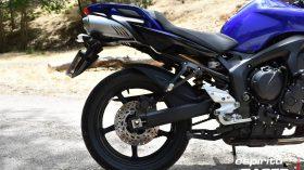 Prueba Yamaha FZ6 Fazer S2 44