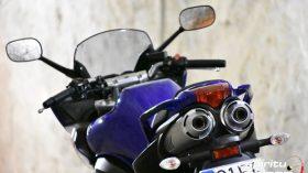 Prueba Yamaha FZ6 Fazer S2 47
