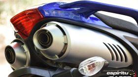 Prueba Yamaha FZ6 Fazer S2 49