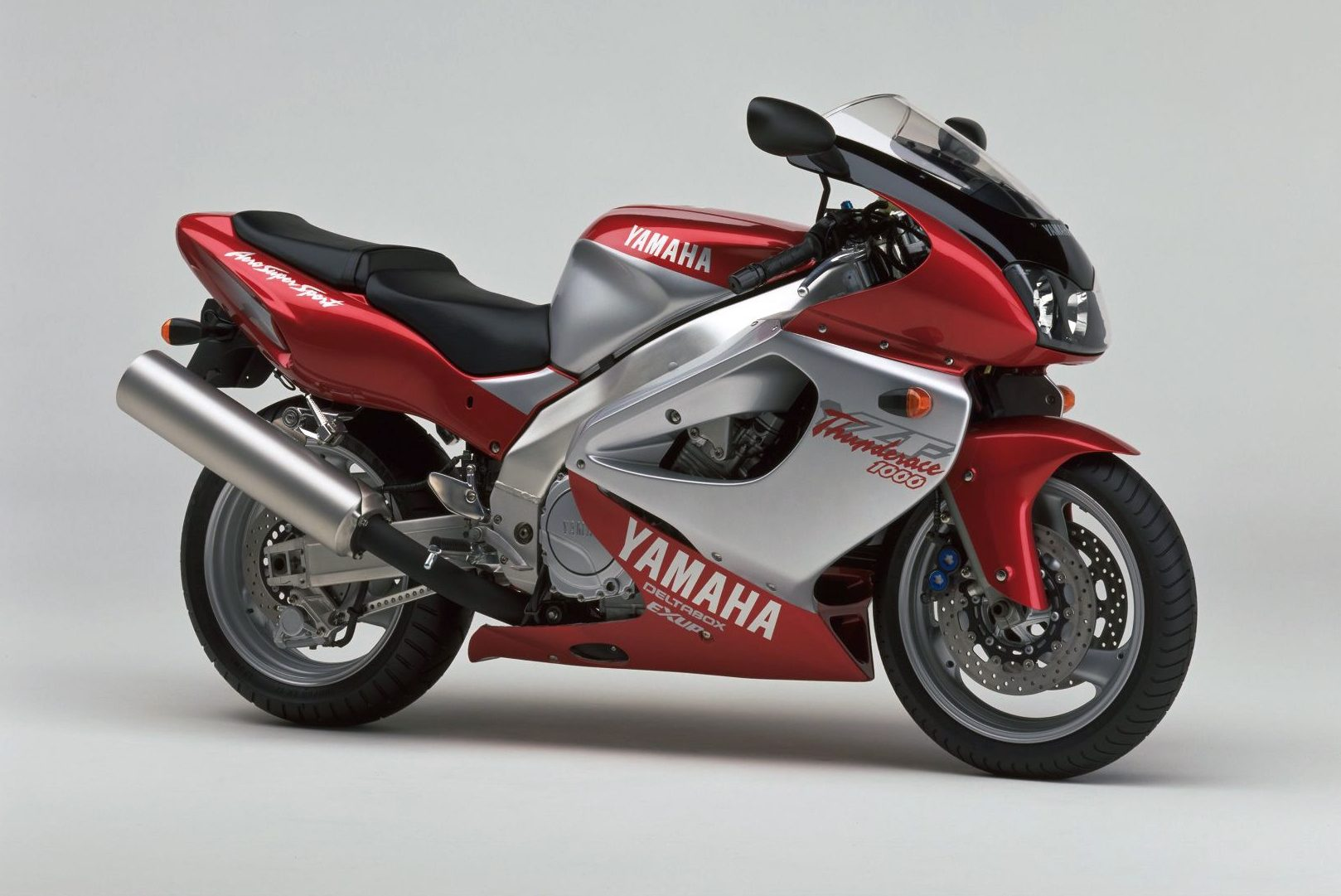 Yamaha YZF 1000R Thunderace 1