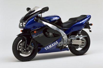 Yamaha YZF 1000R Thunderace 5