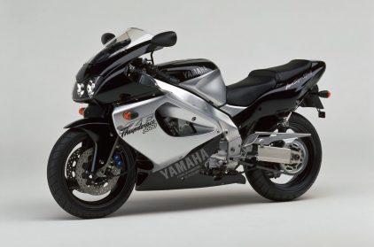 Yamaha YZF 1000R Thunderace 6