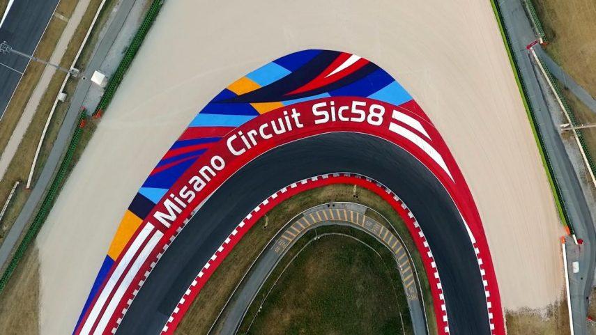 Horarios para el Gran Premio de San Marino de MotoGP 2019