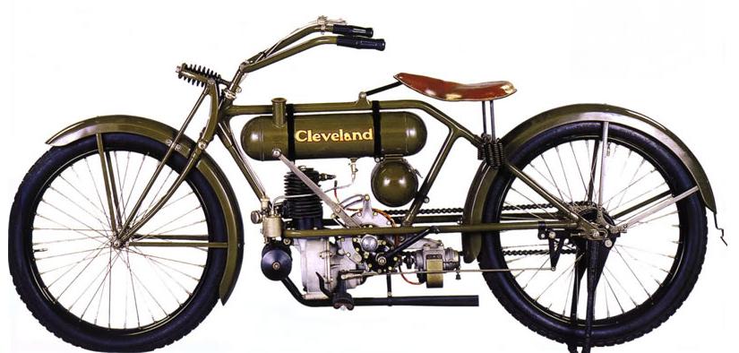 Cleveland Lightweight 1919