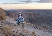 Honda CRF1100L Africa Twin Adventure Sports 2020 04