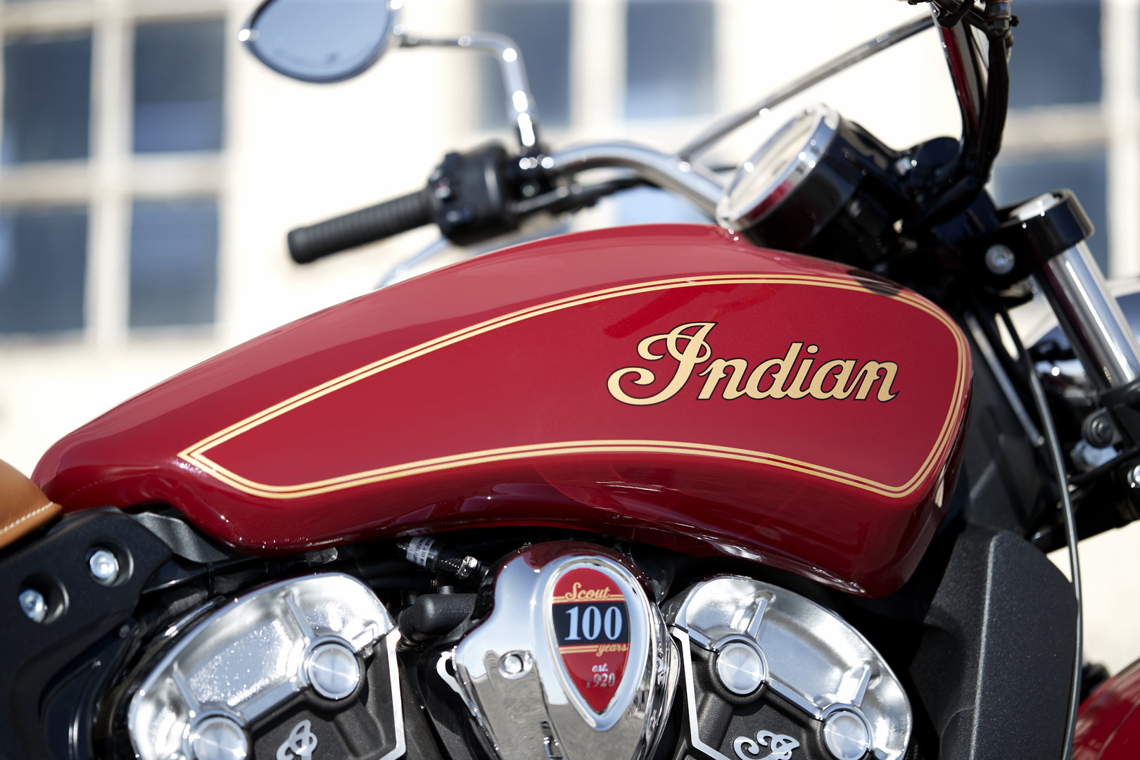 Indian Scout 2020 15