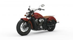 Indian Scout 2020 21