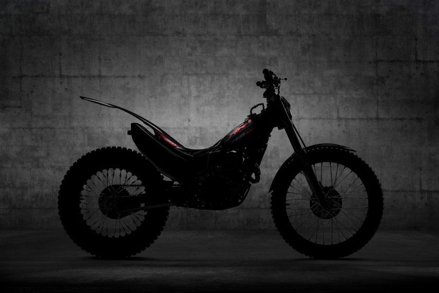 La nueva Montesa Cota 301 RR será desvelada en la Montesada 2019