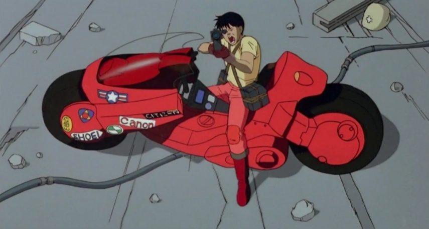 Moto Kaneda Akira 2