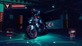 2020 Yamaha MT125 EU Ice Fluo Action 004 03