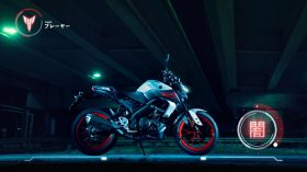 2020 Yamaha MT125 EU Ice Fluo Static 003 03