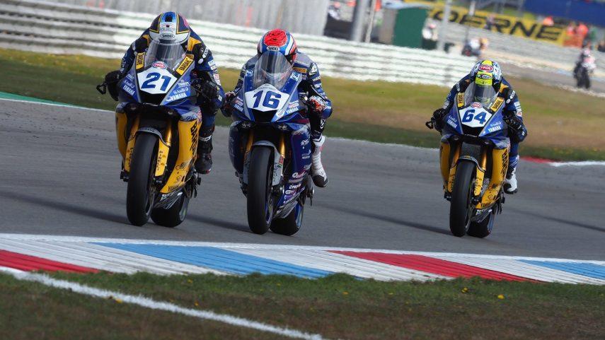 Horarios para la ronda de Superbikes en Qatar 2019
