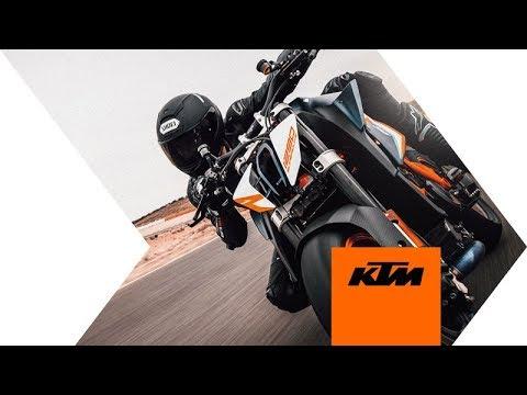 KTM 1290 Super Duke R 2020: el prototipo que anticipa la nueva bestia austriaca