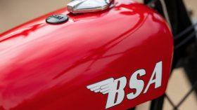 BSA Hornet (6)