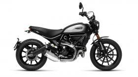 Ducati Scrambler Icon Dark 202001