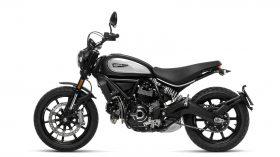 Ducati Scrambler Icon Dark 202002