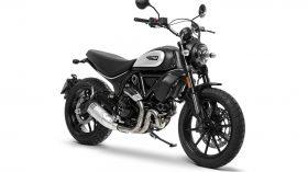 Ducati Scrambler Icon Dark 202003