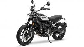 Ducati Scrambler Icon Dark 202004