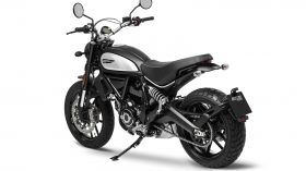 Ducati Scrambler Icon Dark 202005