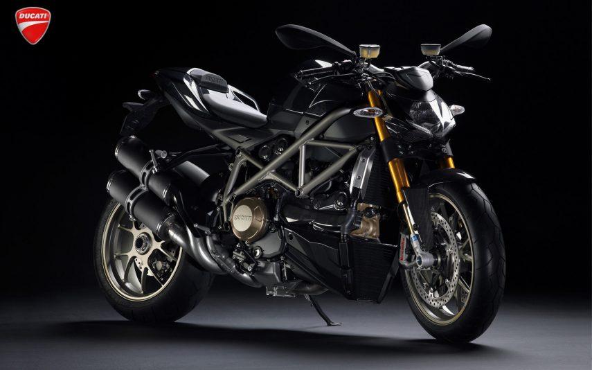 Moto del día: Ducati Streetfighter 1100
