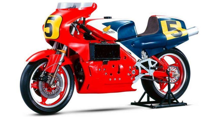 Honda NR500 1979 1