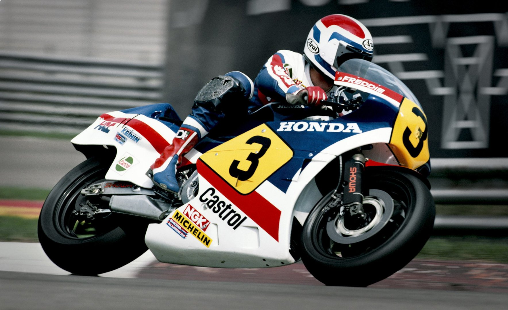 Honda NS500 1983 Freddie Spencer
