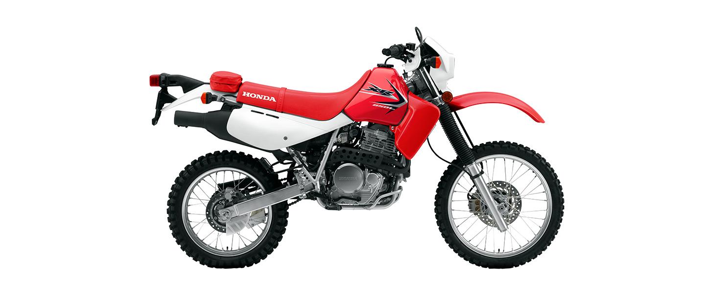 Moto del día: Honda XR 650 L
