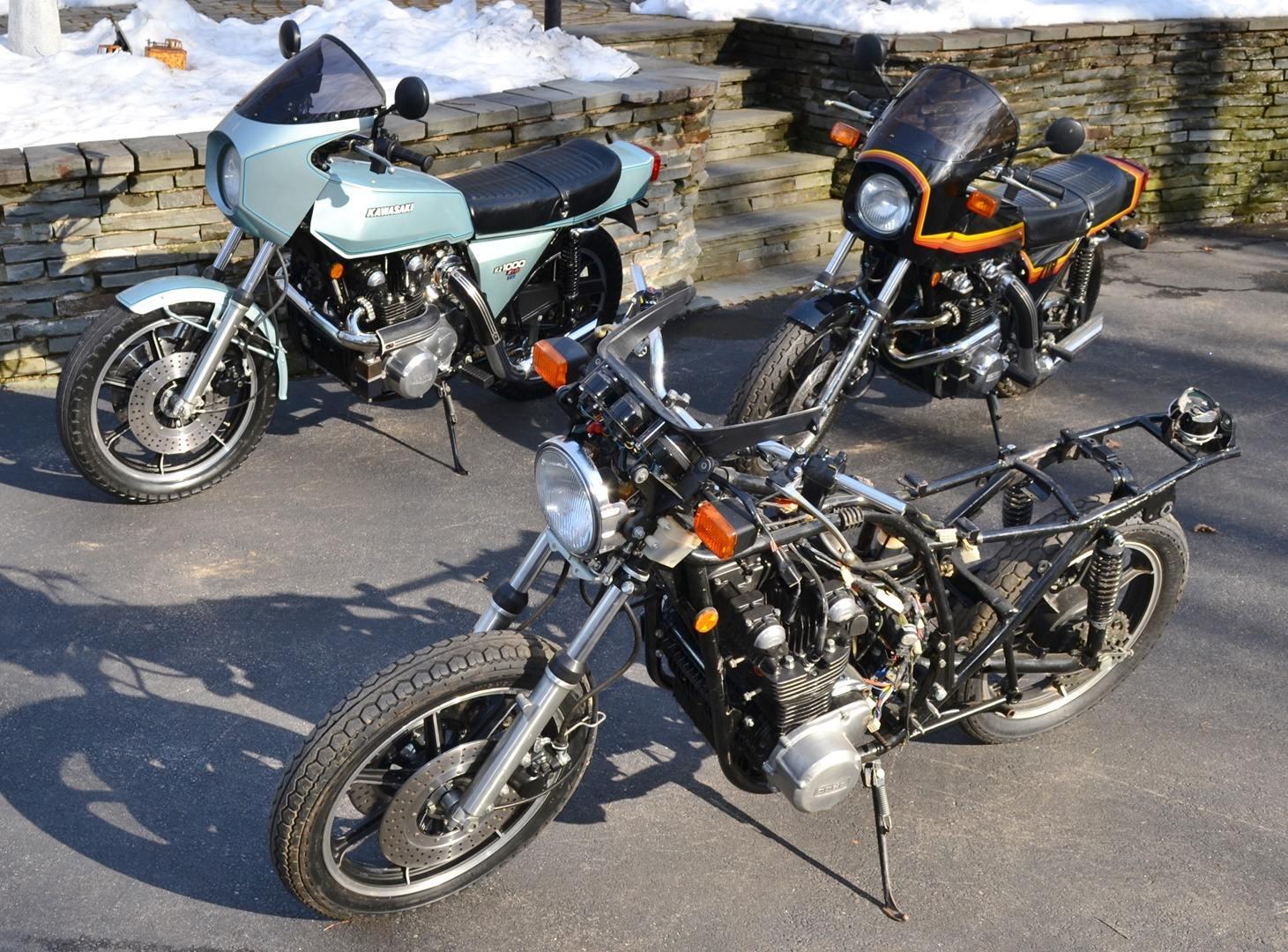 Kawasaki Z1R TC 02