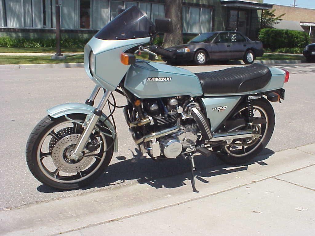 Kawasaki Z1R TC 03