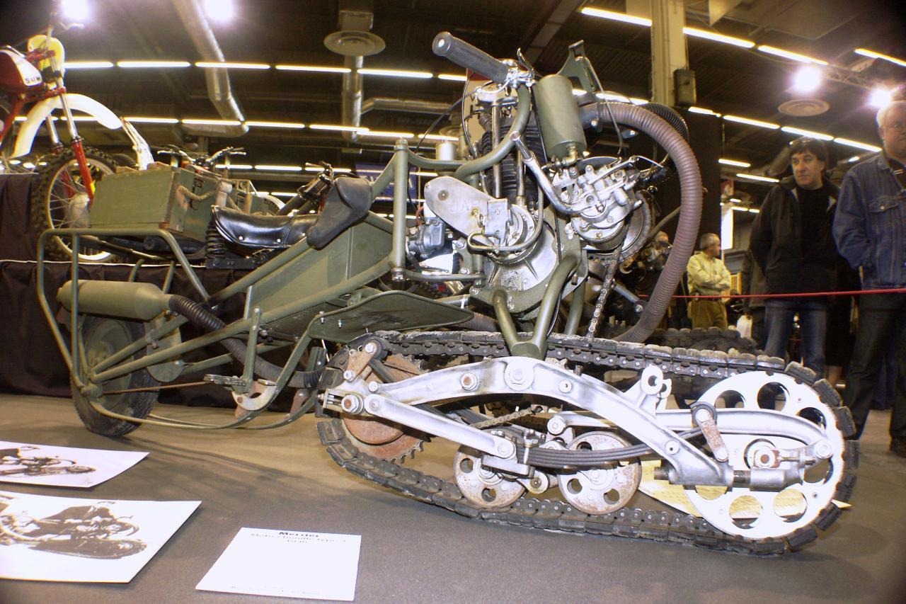 Mercier Tipo 3 1