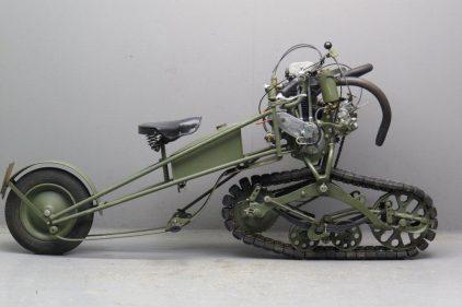 Mercier Tipo 3 2