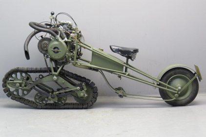 Mercier Tipo 3 3