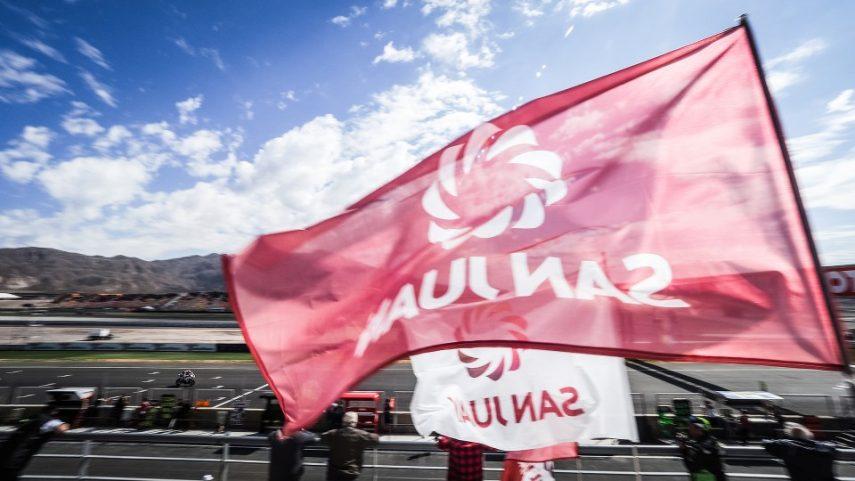 Horarios para la ronda de Superbikes en Argentina 2019