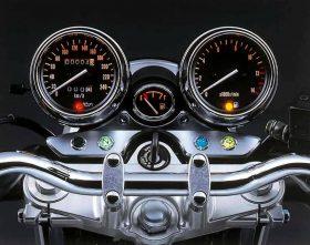 Suzuki GSX 750 6