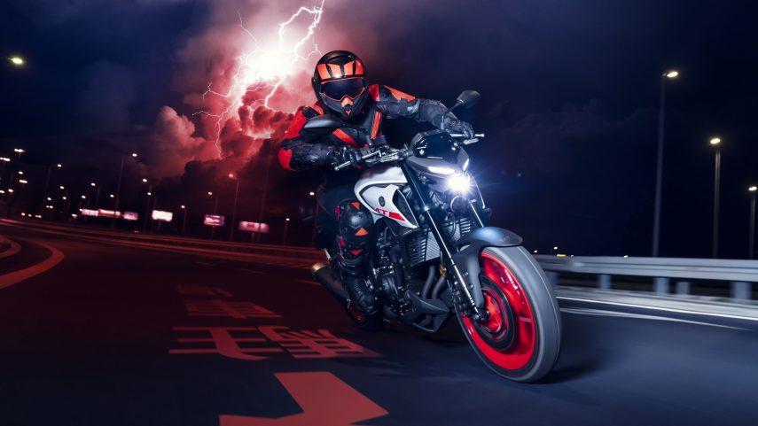 Yamaha MT-03 2020: llega la renovación de la naked lightweight