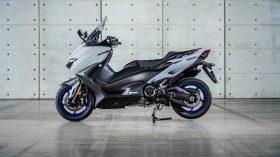 2020 Yamaha XP500A EU Icon Grey Static 001 03