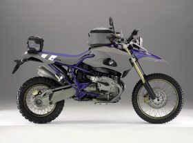 BMW HP2 Enduro 11