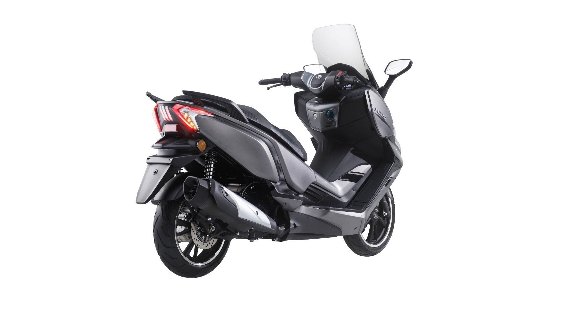 Daelim XQ2 300 (2)