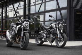 Honda CB 300 R 10