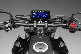 Honda CB 300 R 5