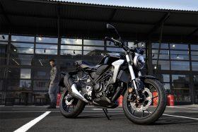 Honda CB 300 R 6