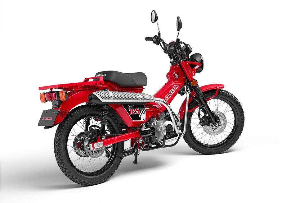 Honda CT 125 02