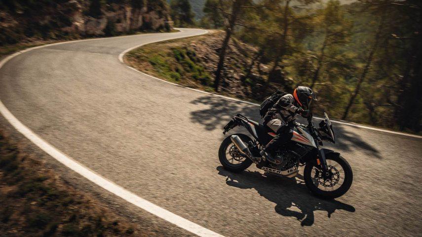 KTM lanzará diez nuevos modelos, la mitad con el nuevo bicilíndrico de 500