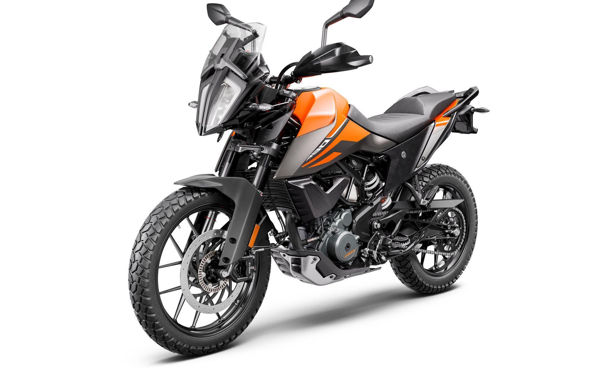 KTM 390 Adventure 2020 3